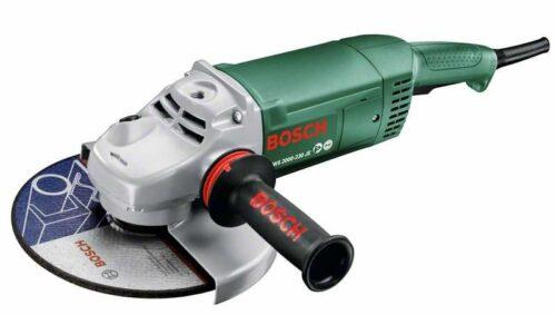 Болгарка (ушм) Bosch PWS 2000-230 JE
