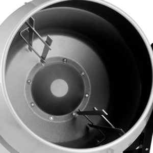 Бетономешалка электрическая БС-120-600