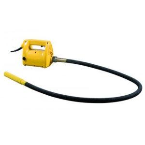 Вибратор глубинный электрический Masalta MVE1501