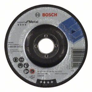2608600223 Обдирочный круг выпуклый Expert for Metal 125x6
