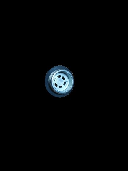 Окошко контроля уровня масла Отбойный молоток ЗУБР ЗМ-40-1700К Реверс