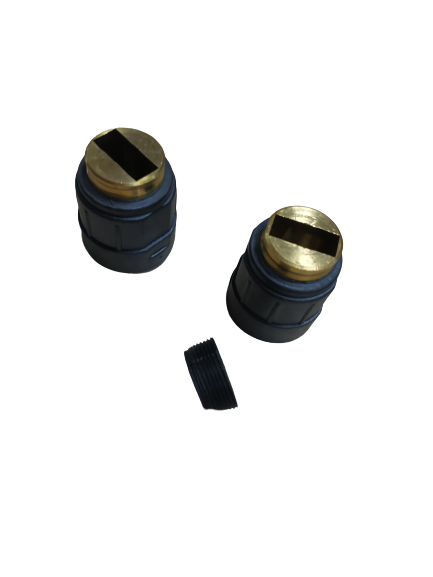 Щеткодержатель МЭ-1700 30М (к-т 2шт) Энкор Арт 224063
