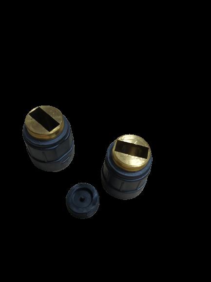 Щеткодержатель МЭ-1700 30М (к-т 2шт) Энкор Код. 224063